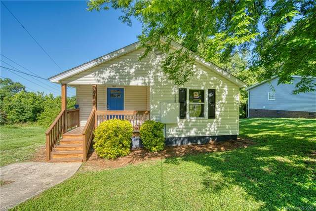 113 Mcadenville Avenue, Mcadenville, NC 28101 (#3615865) :: LePage Johnson Realty Group, LLC
