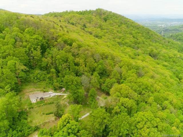 00 Peaceful View Drive, Fairview, NC 28730 (#3615982) :: Exit Realty Vistas
