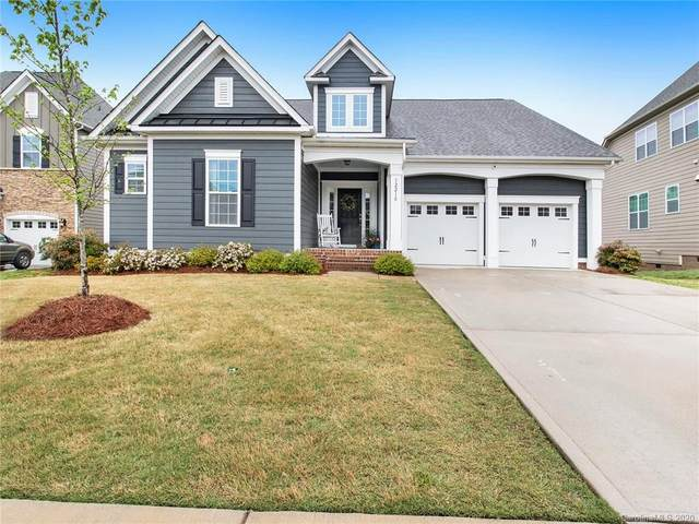 12210 Bonny Oaks Drive, Cornelius, NC 28031 (#3616026) :: Besecker Homes Team