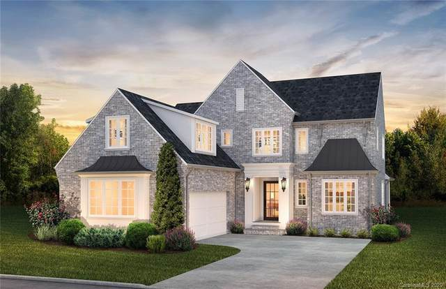 9431 Heydon Hall Circle #22, Charlotte, NC 28210 (#3616131) :: Puma & Associates Realty Inc.