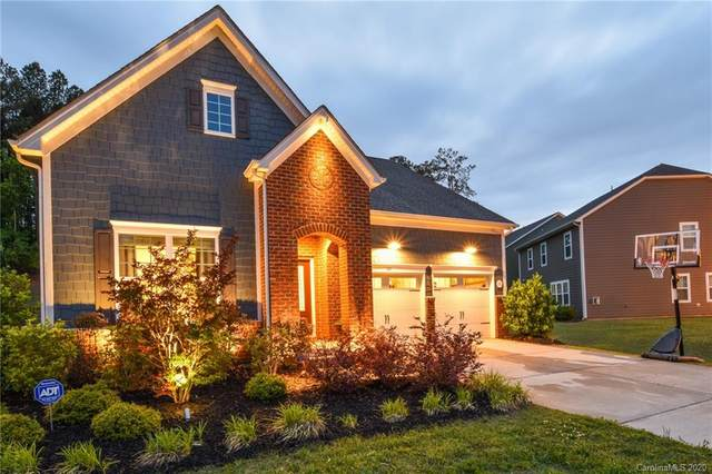 141 Cherry Bark Drive, Mooresville, NC 28117 (#3616186) :: MartinGroup Properties
