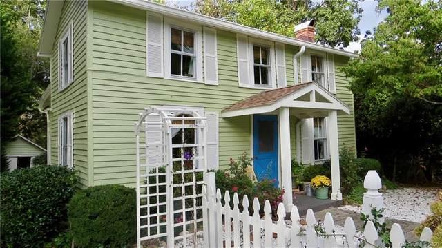 419 Higate Road, Hendersonville, NC 28791 (#3616190) :: Carlyle Properties