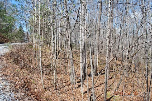 Lots 8-11 Willow Creek Drive 8-11, Marion, NC 28752 (#3616259) :: Carlyle Properties