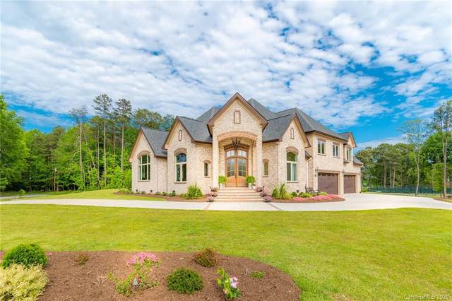 3640 Waterview Lane, Terrell, NC 28682 (#3616320) :: Carlyle Properties