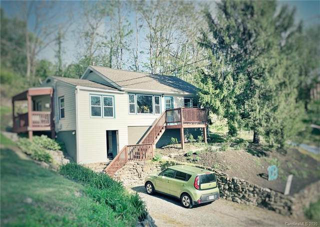 103 Lookout Road, Asheville, NC 28804 (#3616327) :: Rowena Patton's All-Star Powerhouse
