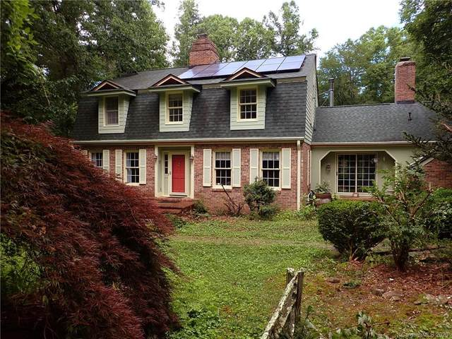 200 Tranquility Place, Hendersonville, NC 28739 (#3616333) :: Puma & Associates Realty Inc.