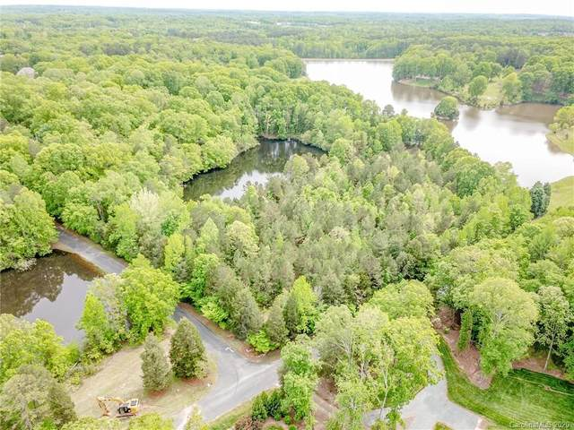 Lot31A Eagle Road 31A, Waxhaw, NC 28173 (#3616447) :: Premier Realty NC