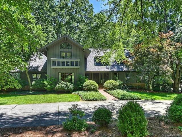 7812 Baltusrol Lane, Charlotte, NC 28210 (#3616548) :: IDEAL Realty