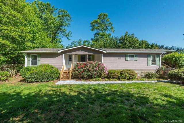 199 Lonesome Pine Drive, Nebo, NC 28761 (#3616676) :: Scarlett Property Group