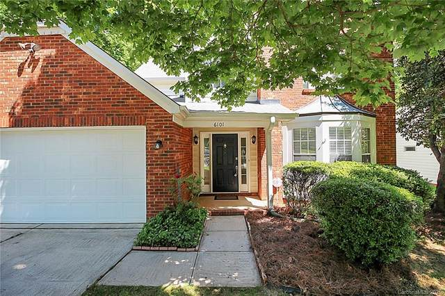 6101 Skyline Drive, Charlotte, NC 28269 (#3616763) :: Stephen Cooley Real Estate Group