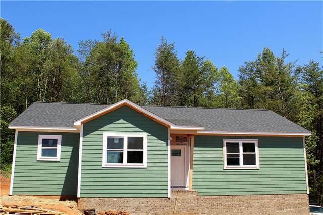 137 Deer Creek Drive #8, Hudson, NC 28638 (#3616808) :: Scarlett Property Group