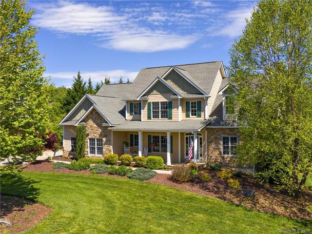 72 Willow Bend Drive, Candler, NC 28715 (#3616836) :: Keller Williams Professionals