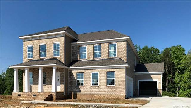 1216 Gramercy Drive #34, Wesley Chapel, NC 28104 (#3616926) :: Miller Realty Group