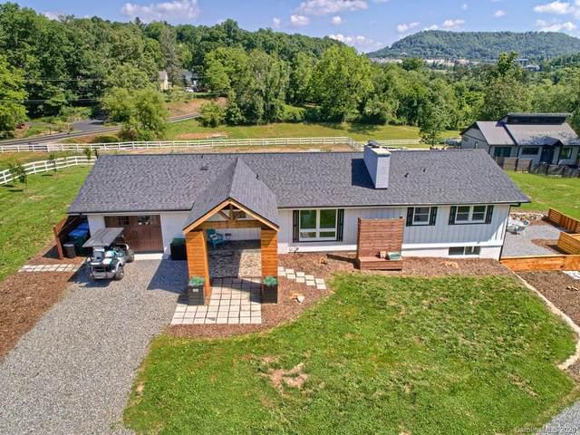 10 Thistledew Lane, Arden, NC 28704 (#3617149) :: Wilkinson ERA Real Estate
