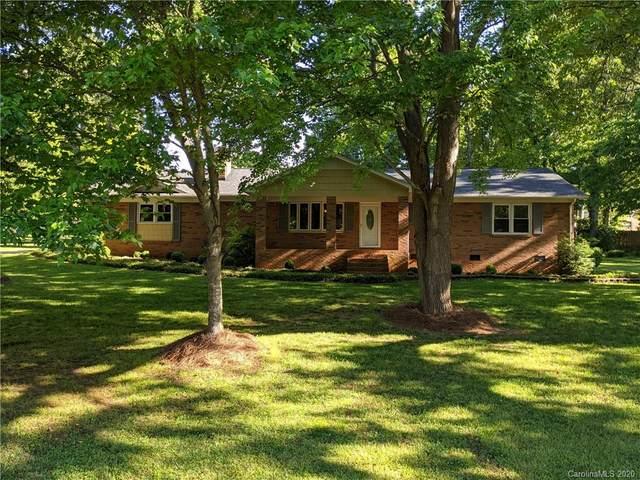 1818 Arden Drive, Lincolnton, NC 28092 (#3617424) :: Rinehart Realty