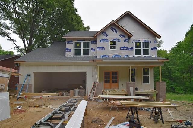 207 Greenway Street, Huntersville, NC 28078 (#3617467) :: Premier Realty NC