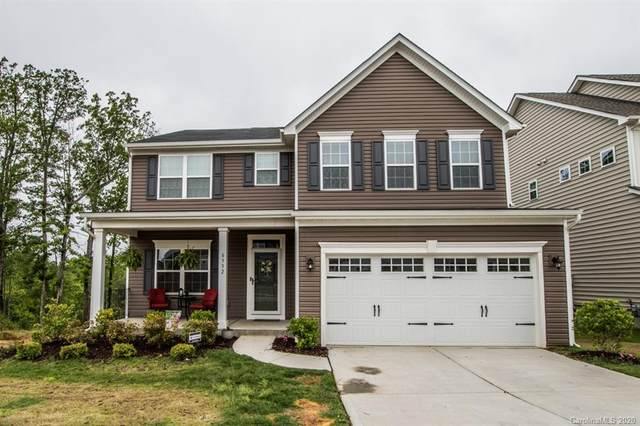6332 Durango Way, Denver, NC 28037 (#3617503) :: Puma & Associates Realty Inc.