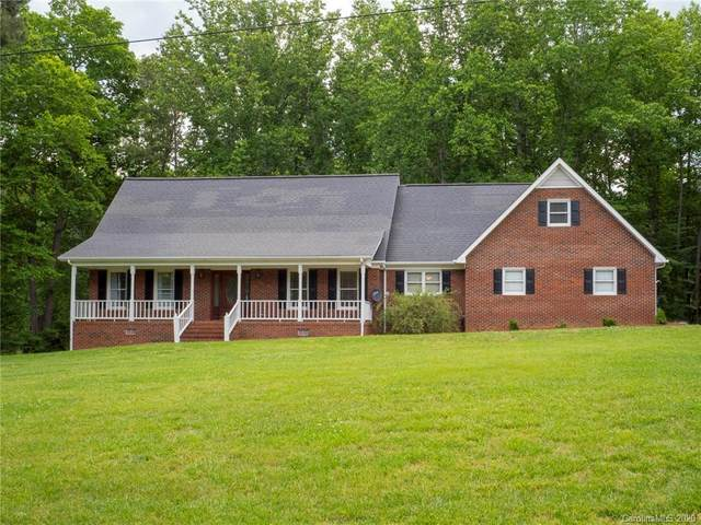 708 Meadow Creek Church Road, Locust, NC 28097 (#3617865) :: MartinGroup Properties