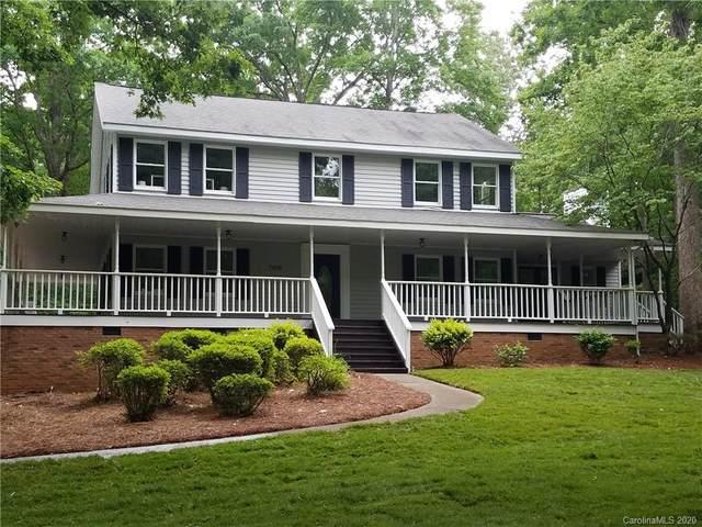 7309 Ivy Hill Lane, Waxhaw, NC 28173 (#3617910) :: Scarlett Property Group