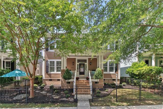 18105 Meadow Bottom Road, Charlotte, NC 28277 (#3617927) :: Carlyle Properties
