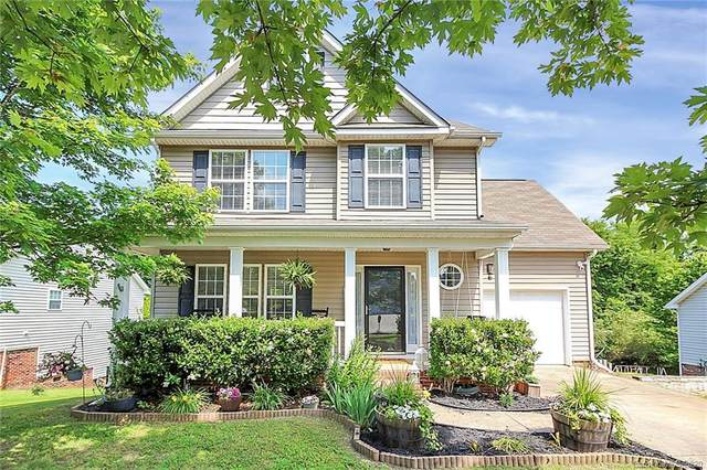 2195 Culp Farms Drive #51, Fort Mill, SC 29715 (#3618053) :: Carlyle Properties