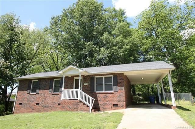 203 Ridge Street E, Kings Mountain, NC 28086 (#3618301) :: Miller Realty Group