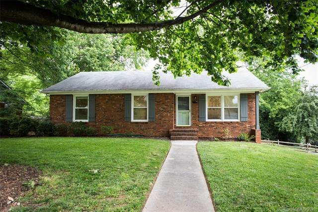 1839 Brookdale Avenue, Charlotte, NC 28210 (#3618312) :: Charlotte Home Experts