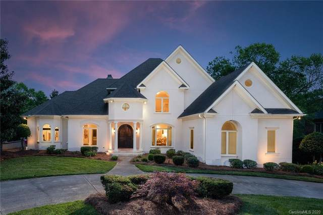 4417 Piper Glen Drive, Charlotte, NC 28277 (#3618457) :: Stephen Cooley Real Estate Group