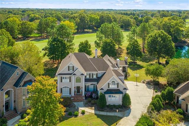 10801 Wicklow Brook Court, Charlotte, NC 28277 (#3618464) :: Stephen Cooley Real Estate Group
