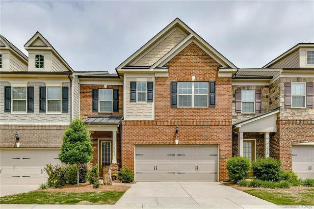 7032 Henry Quincy Way, Charlotte, NC 28277 (#3618591) :: Keller Williams South Park