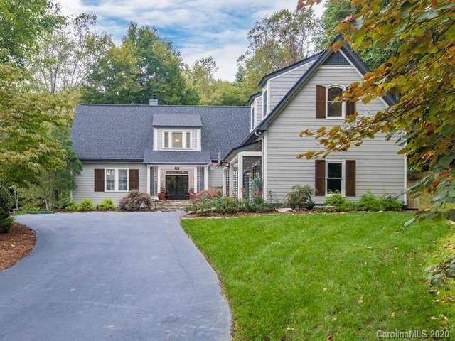 24 Chloe Lane, Waynesville, NC 28786 (#3618605) :: MartinGroup Properties