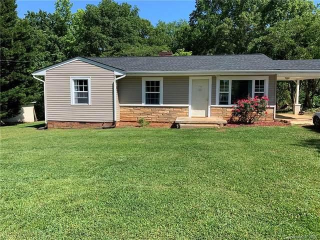 331 Allenton Street #7, Norwood, NC 28128 (#3618656) :: Homes Charlotte