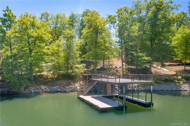 281 Lentz Landing Lane #6, Nebo, NC 28761 (#3618702) :: Scarlett Property Group