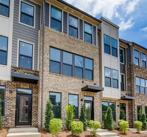 654 Uwharrie River Road 1005D, Charlotte, NC 28211 (#3618751) :: DK Professionals Realty Lake Lure Inc.