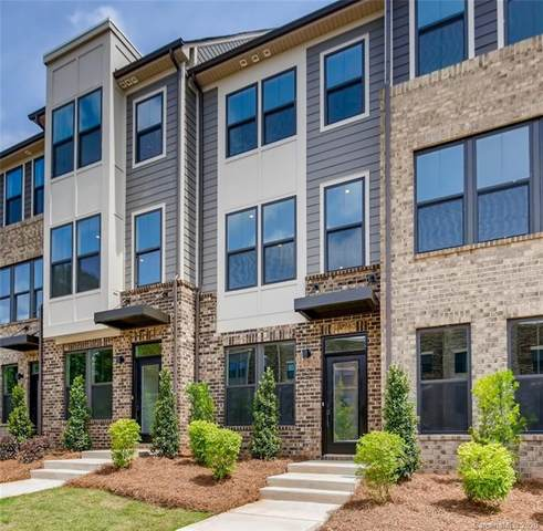 658 Uwharrie River Road 1005C, Charlotte, NC 28211 (#3618756) :: DK Professionals Realty Lake Lure Inc.