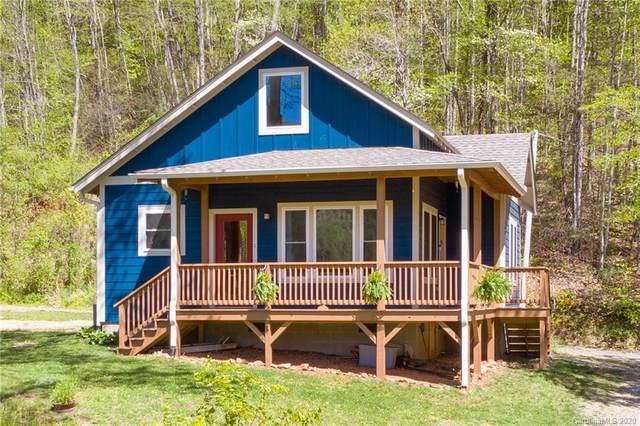 169 Davis Creek Road, Candler, NC 28715 (#3618764) :: High Performance Real Estate Advisors