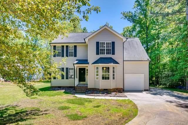 927 Hatley Burris Road, Stanfield, NC 28163 (#3618789) :: Cloninger Properties