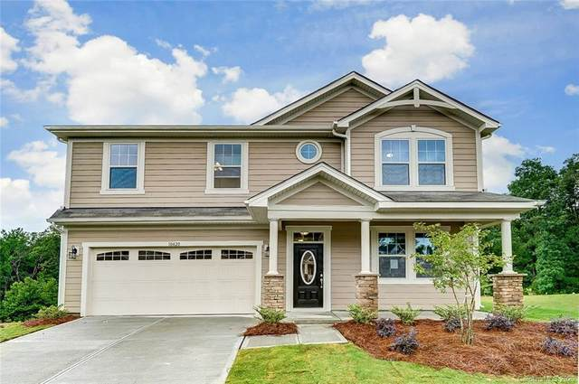 10420 Bluejack Oak Court 74 Logan, Huntersville, NC 28078 (#3618816) :: Austin Barnett Realty, LLC