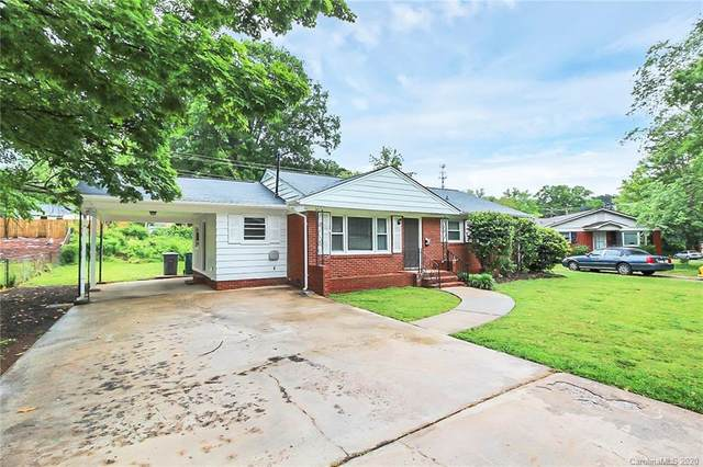 1951 Windham Place, Charlotte, NC 28205 (#3618984) :: Charlotte Home Experts