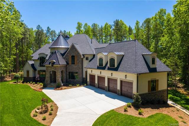 10170 Enclave Circle, Concord, NC 28027 (#3619225) :: Mossy Oak Properties Land and Luxury