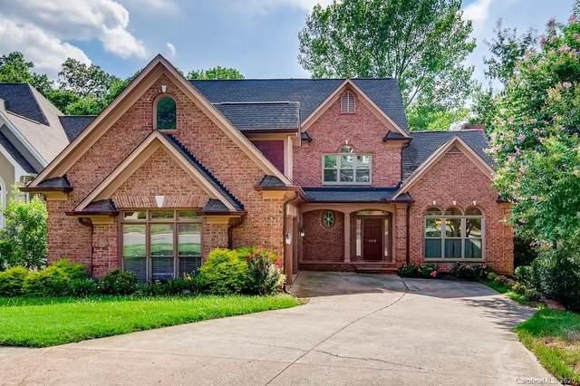 6918 Linkside Court, Charlotte, NC 28277 (#3619273) :: Charlotte Home Experts