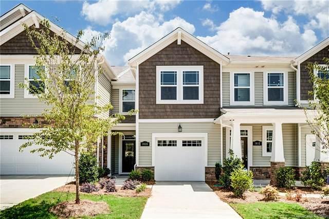 1016 Glen Marley Drive B3-14, Charlotte, NC 28262 (#3619438) :: Mossy Oak Properties Land and Luxury