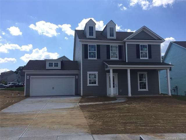 8479 Mccullough Club Drive, Fort Mill, SC 29715 (#3619484) :: Carlyle Properties