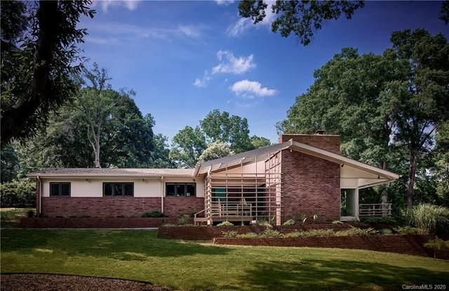 6827 Folger Drive #1, Charlotte, NC 28270 (#3619509) :: Stephen Cooley Real Estate Group