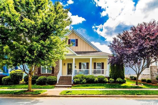 3241 Lock Erne Avenue, Kannapolis, NC 28081 (#3619520) :: Charlotte Home Experts