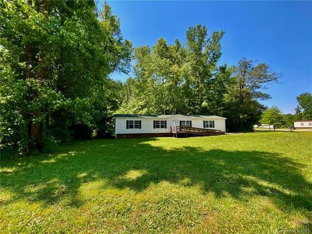 201 Tumbleweed Drive, Salisbury, NC 28146 (#3619538) :: MartinGroup Properties