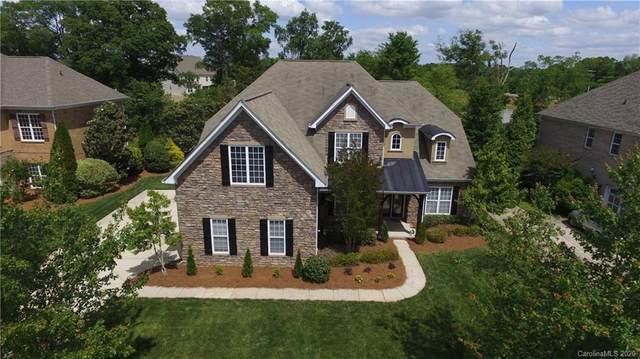 6501 Springs Mill Road, Charlotte, NC 28277 (#3619546) :: Exit Realty Vistas