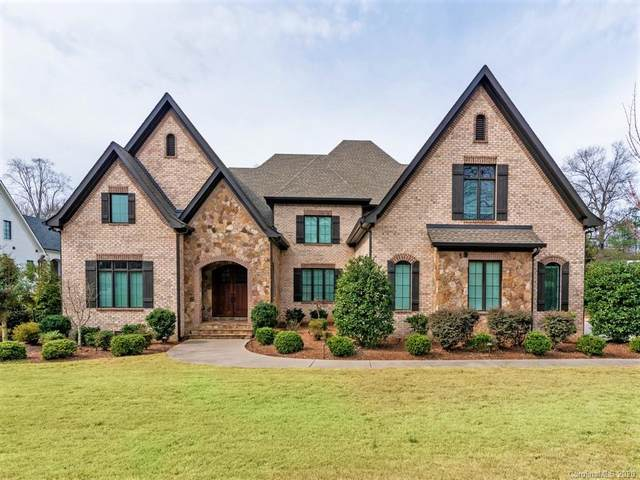4408 Oglukian Road, Charlotte, NC 28226 (#3619588) :: High Performance Real Estate Advisors