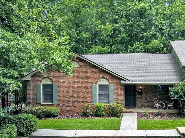 101 Phil Court #32, Fort Mill, SC 29715 (#3619763) :: Mossy Oak Properties Land and Luxury