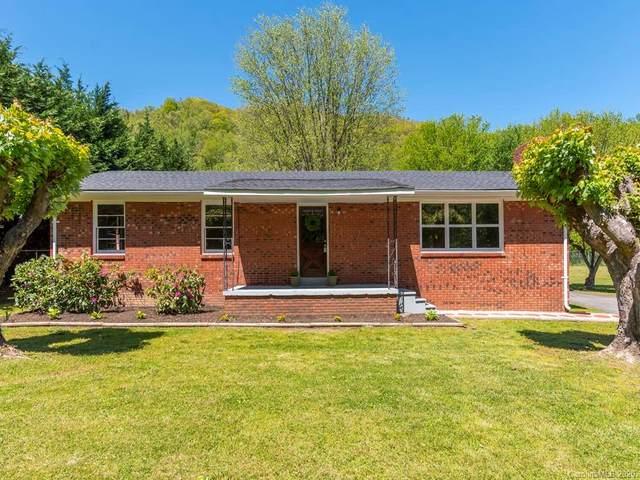 101 Fuller Drive, Waynesville, NC 28786 (#3619772) :: MartinGroup Properties